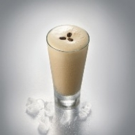Baileys iced-chocolate