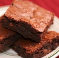 Brownies de Cacau